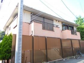 大倉山駅 徒歩15分の外観画像
