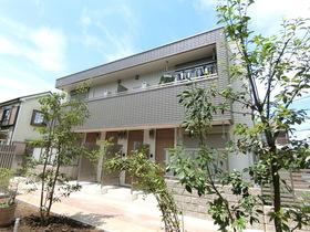 花小金井駅 徒歩14分の外観画像