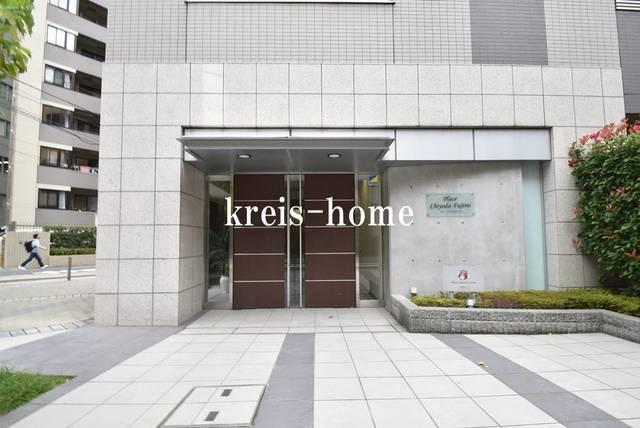 プラース千代田富士見の外観画像