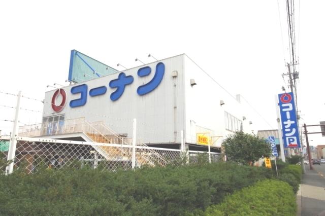 ホームセンターコーナン内環放出東店