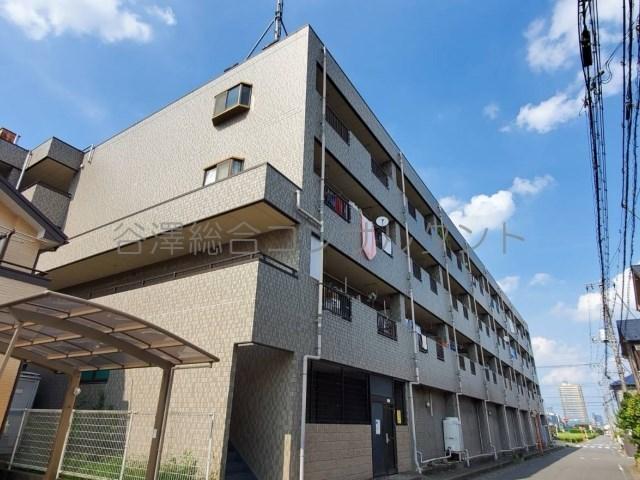山崎第6ビルの外観画像