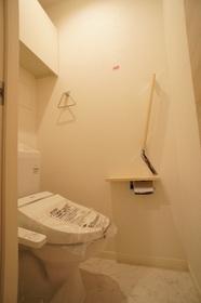 シャーメゾン鵜の木 202号室