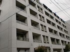 コンフォート中野島の外観画像