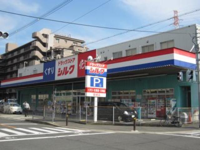 シルク御崎店