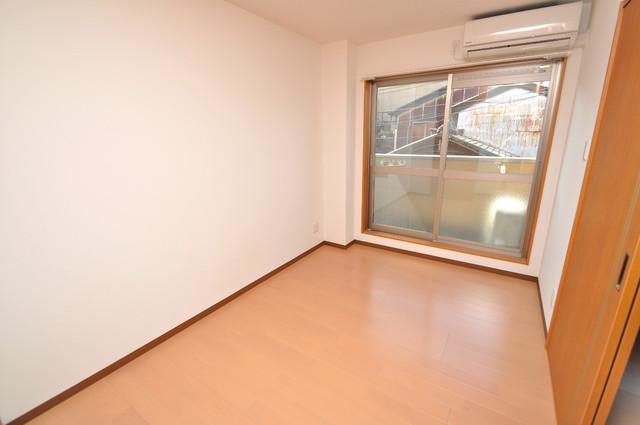 レクラン小路東 解放感たっぷりで陽当たりもとても良いそんな贅沢なお部屋です。