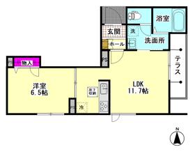 仮)大田区東糀谷2丁目シャーメゾン 101号室