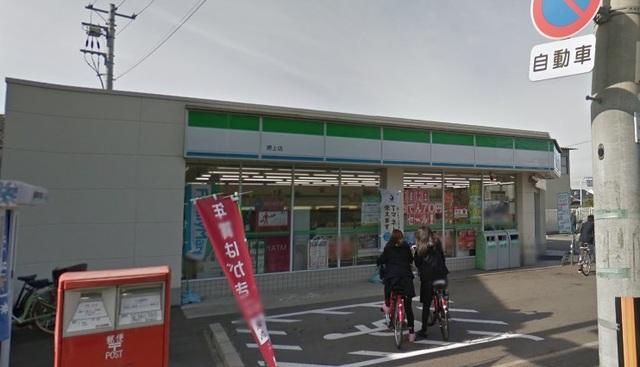 ファミリーマート堺上店