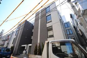 信濃町駅 徒歩17分の外観画像