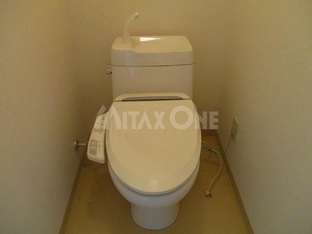 メゾン稲城トイレ
