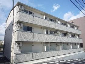 コート権太坂の外観画像