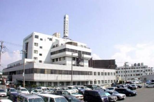 社会医療法人ペガサスペガサスリハビリテーション病院