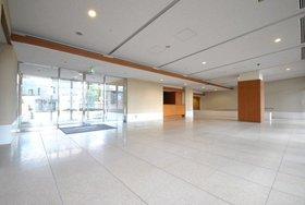 五反田駅 徒歩3分エントランス