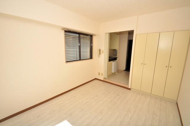 グランピア布施 シンプルな単身さん向きのマンションです。