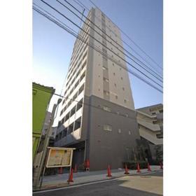 大井町駅 徒歩4分の外観画像