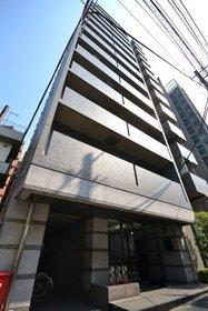 ルーブル西五反田弐番館の外観画像