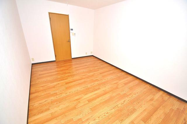 YMSマンション 解放感がある素敵なお部屋です。