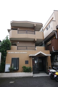 ヴァンハウス小田急相模原の外観画像