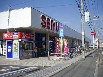 SEIYU堺東山店
