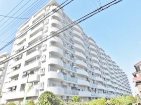 ハイネスアミティ鶴間壱番館の外観画像