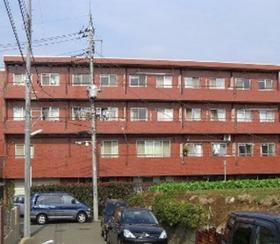 仲町台駅 徒歩4分の外観画像