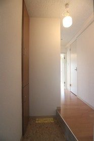 スターマンション 301号室