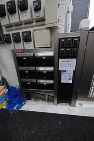 中野駅 徒歩21分共用設備
