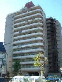 中板橋セントラルマンションの外観画像