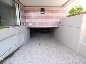 ラフィーネ代々木駐車場