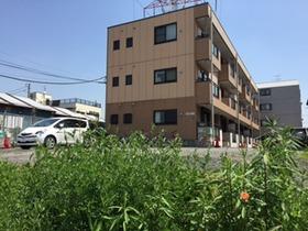 YNHマンションの外観画像