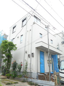仙川駅 徒歩5分の外観画像