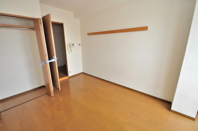 フレンディー シンプルな単身さん向きのマンションです。