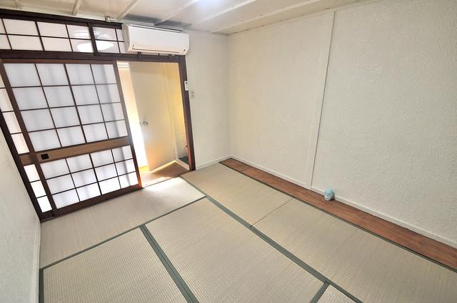 長栄寺第5コープ この空間でゆったりとした和の心を感じてみませんか?