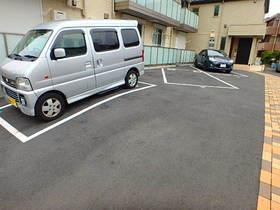 ペールヴァンシュ駐車場