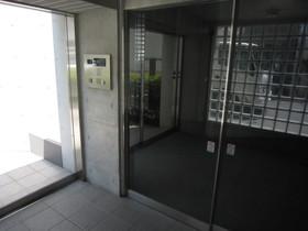 新丸子駅 徒歩9分エントランス