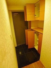 パーク・ハイム雪谷 102号室