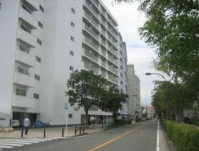 金沢八景ローズマンションアネックスの外観画像