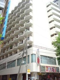 ニューライフ新宿の外観画像