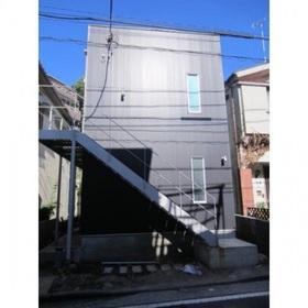 ドリーム横濱蒔田の外観画像
