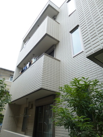 Maison de Archetの外観画像