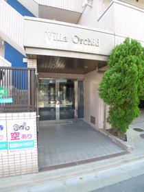 ヴィラ・オーキッド 403号室