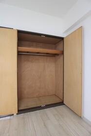 ビリーブ西蒲田 401号室