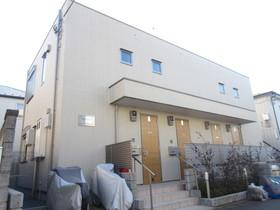 Maison de Vivaceの外観画像