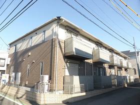 エルメゾンSUWAの外観画像
