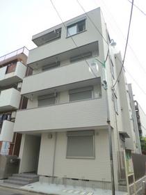 メイプルベル渋谷本町の外観画像