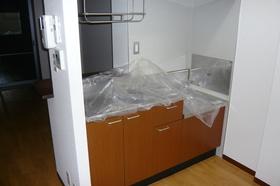 グランアモール 102号室