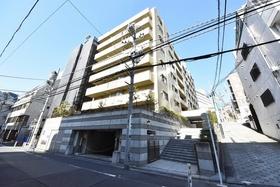 プライマル渋谷桜丘の外観