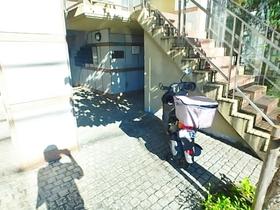 プライムガーデンⅡ駐車場