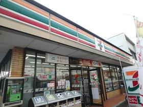セブンイレブン鳩ケ谷南店