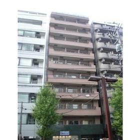 パール横浜東口壱番館の外観画像