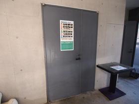六本木一丁目駅 徒歩6分共用設備